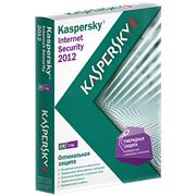 Kaspersky Internet Security 2012 фото