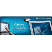 Microinvest Camera Transmitter фото