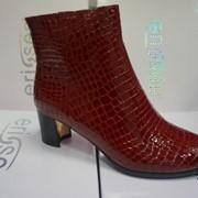 Женская обувь больших размеров (туфли) фото