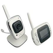 Видеоняня (baby monitor) Zodikam 8220 (запись на карту памяти, термометр, уведомление о кормлении) фото