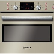 Компактный духовой шкаф Bosch HBC84K533 фото