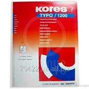 Бумага копировальная K7528942 фото