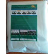 Агроволокно пакетированое белое 42 грам/м.кв. ширина 3.2 м., длина 15 м фото