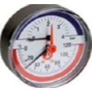 Termomanometre фото