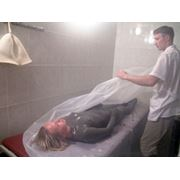 Глинотерапиягрязелечение фото