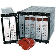СТМ-10 - стационарный сигнализатор горючих газов фото