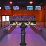 Мини-боулинг Rollerball фото