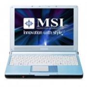Ноутбук MSI S262X-465EU фото