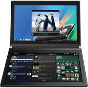 Ноутбук Acer ICONIA-484G64NS