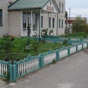 Garduri decorative фото
