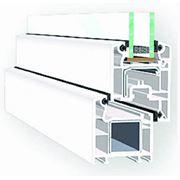 Линии для производства армирующих оконных дверных профилей фото