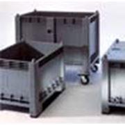 контейнеры фото
