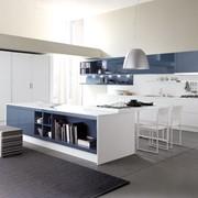 Дизайн кухни. Изготовление кухни по индивидуальному проекту. фото