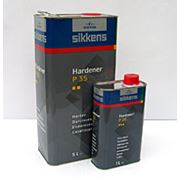 Отвердители Autocryl PLUS Hardener P25 фото
