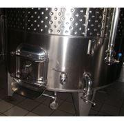 Клапаны металлические для производства вина фото
