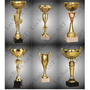 Кубки наградные / Cupe premiale фото