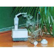 Ингалятор ультразвуковой ИУ-001 фото