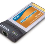 Адаптеры сетевые DGE-660TD фото