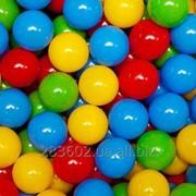 Шарики для сухого бассейна,детского лабиринта,игровых комнат фото