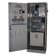 Система автоматического управления (гранулирование) фото