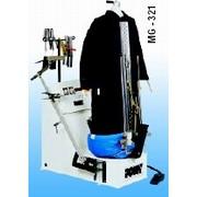Профессиональные пароманекены для текстиля и одежды серии MG 321/397 фото