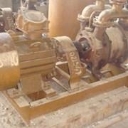 Вакуумный насос РМК-3 фото