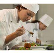 Курсы по подготовке поваров фото