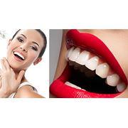 Отбеливание зубов лазерное фото