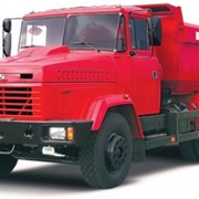 Самосвал КРАЗ-65032 фото