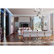 Дизайн дома в стиле фьюжн фото