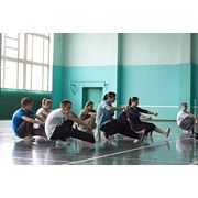 Hip-Hop Dance & Knowledge Workshop фото