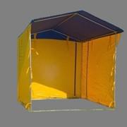 Палатка торговая 3х2,5м фото