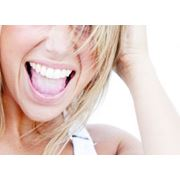 Отбеливание зубов механическое фото