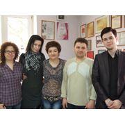 Школа Парикмахерского Искусства и Эстетики ArtStil. Базовый курс. фото