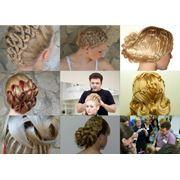 Курс повышение квалификации парикмахеров. Мастер-Класс Николая Русу фото