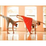 Курсы йоги в Молдове фото