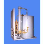 ЭН - установка для приготовления эндотермического газа (эндогенератор) фото