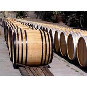 Бочки деревянные на экспорт фото