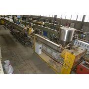 Линии по производству полипропиленовых труб фото