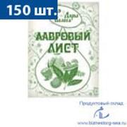 "Лавровый лист ""ВБк"" 10 гр. х 150 шт. фото"