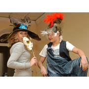 Курсы актерского мастерства для детей в Кишиневе фото