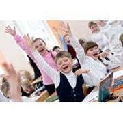 Подготовка к школе 6-7 лет фото