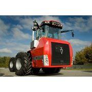 Тракторы свыше 200 л.с. фото