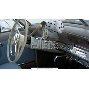Ремонт рулевого управления автомобиля фото