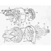 Ремонт генераторов автомобилей фотография