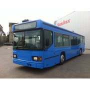 Автобус городской Scania 113 Maxci фото