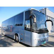 Автобус туристический Volvo 9900 B12B фото