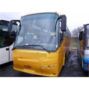 Автобус туристический Bova (NL) F13 фото