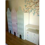 Мебель в детскую комнату фото