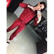 """Женский костюм """"Dolce & Gabbana """", в расцветках фото"""